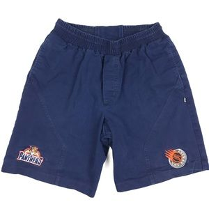 RARE Nike NHL Florida Panthers 100% Cotton Shorts